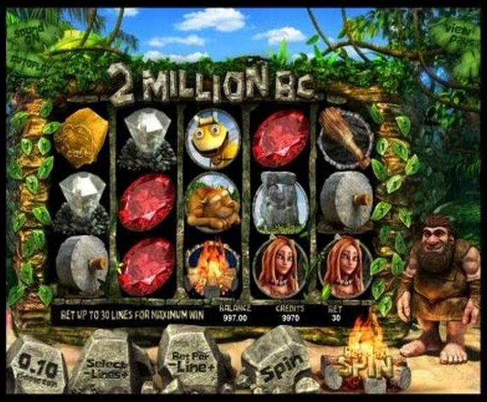 Играть в слоты от Микрогейминг в Онлайн Казино